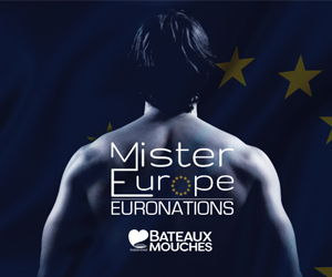 Mister Europe Euronations
